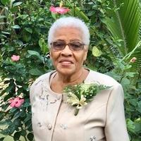 Mary Ella Barringer
